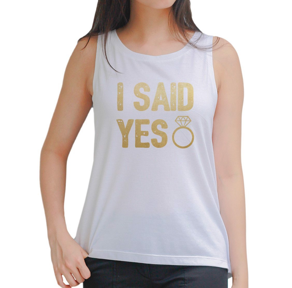 That's what she said Tank Top