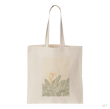 Tote Bag - Lá Chuối - (Through Leaf Veins)