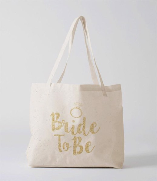 Tote Bag - Bride to be