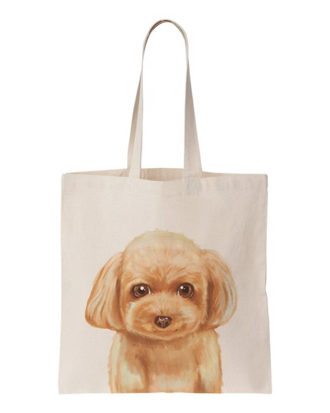 Tote Bag - Chó colection
