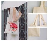 Tote Bag - Couple Swing