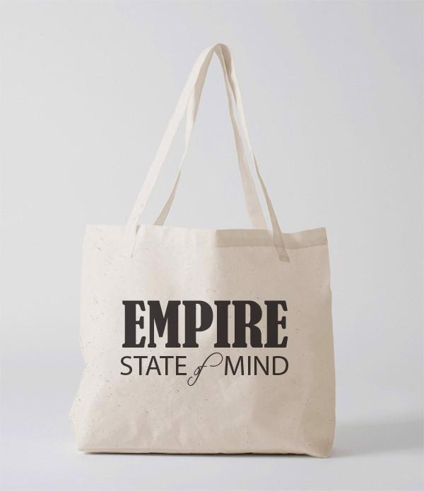 Tote Bag - Empire