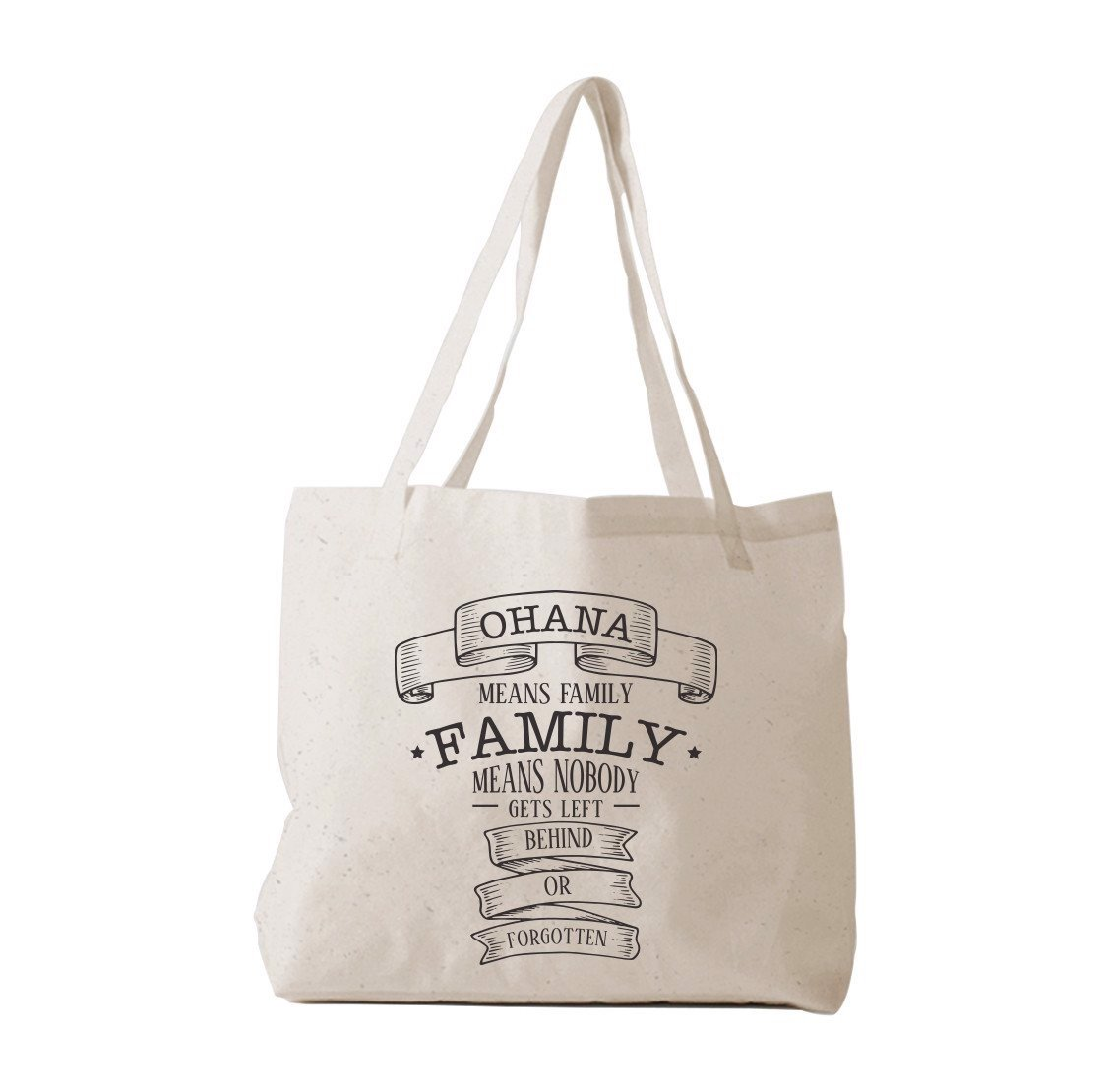 Tote Bag - Family