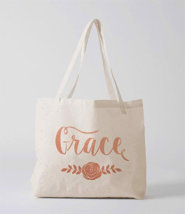 Tote Bag - Grace