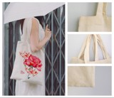 Tote Bag - Lets go fall in love