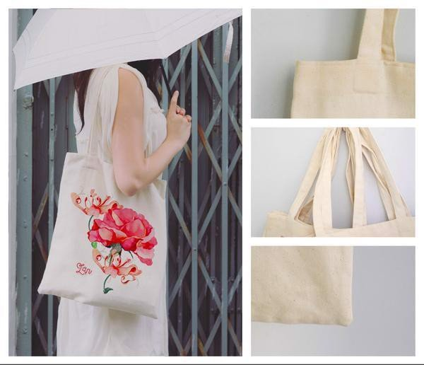Tote Bag - Maid