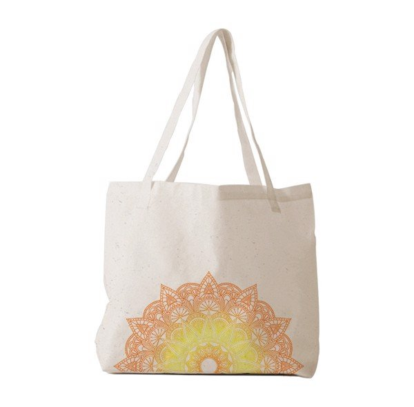 Tote Bag - Pattern