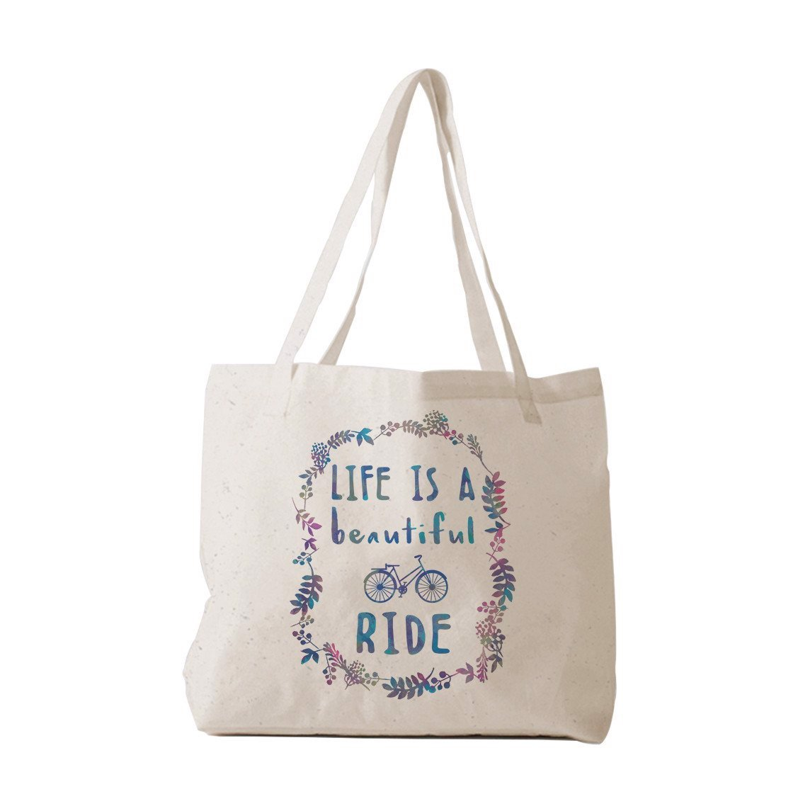 Tote Bag - Ride