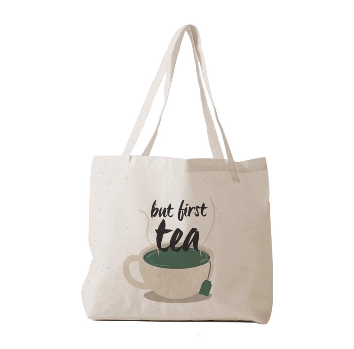 Tote Bag - Tea