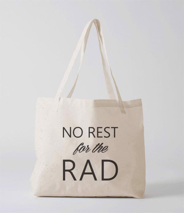 Tote Bag - Word