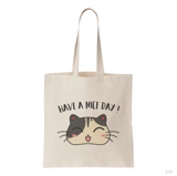 Tote Bag - Cate City - Have A Nice Day