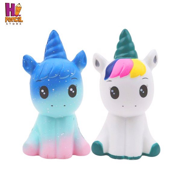 Squishy Unicorn Sừng