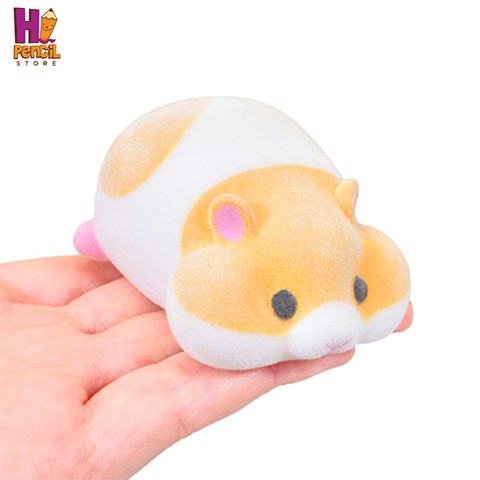 Squishy Trứng Hamster