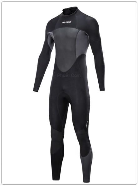 Trang phục bơi lặn giữ nhiệt Wetsuit nam