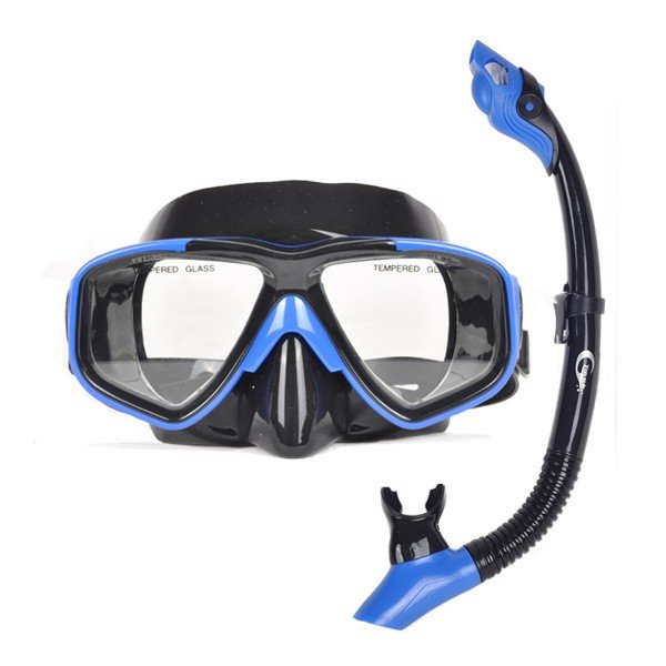 Kính lặn biển diving mask snorkerling