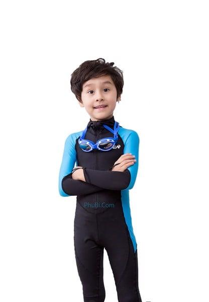 Đồ bơi dài dành cho bé trai
