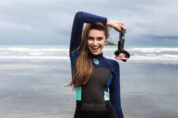 wetsuit giữ nhiệt