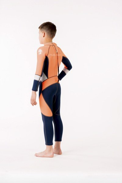 Wetsuit for kids