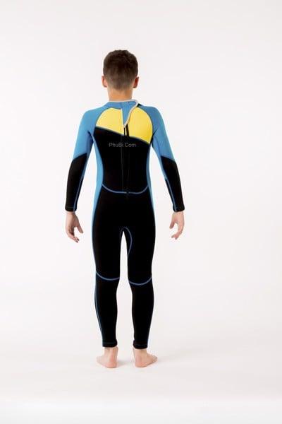 Đồ bơi giữ nhiệt Wetsuit trẻ em