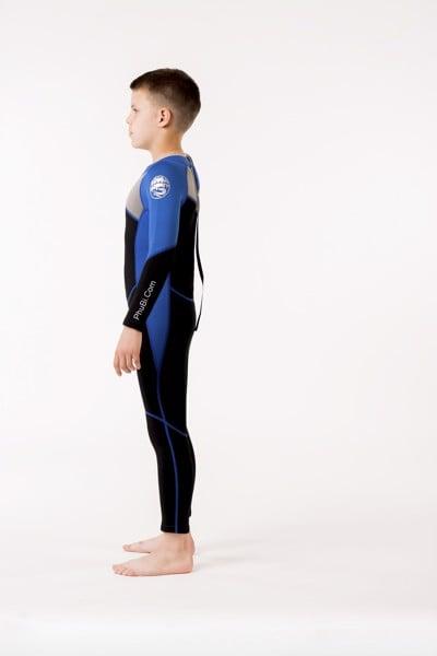 Trang phục bơi lặn trẻ em