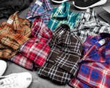 Flannel Evermore