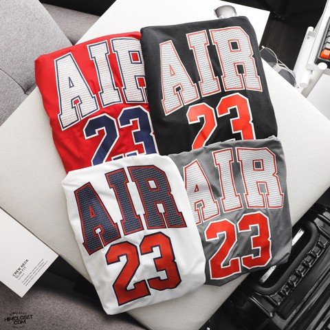 Tanktop N!ke Air 23