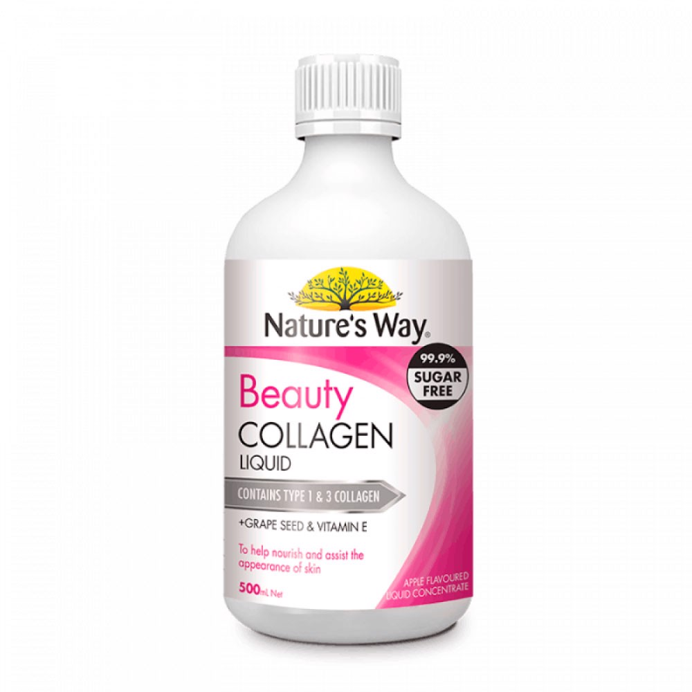 Beauty Colagen Liquid - Bổ sung Collagen Thủy phân