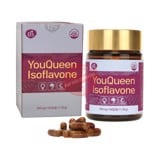 YouQueen Isoflavone - Hỗ Trợ Tăng Cường Nội Tiết Tố Nữ