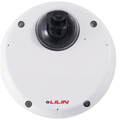 1080P HD Dome IP Camera IPD6222ES4.3