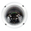 1080P HD Dome IR IP Camera IPR6122ESX3.6