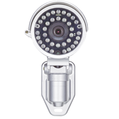 1080P HD IR IP Camera IPR722ES4.3