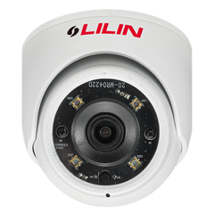 Camera LiLin H.265 Series P2R6822E4