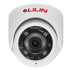 Camera LiLin H.265 Series P2R6852E2