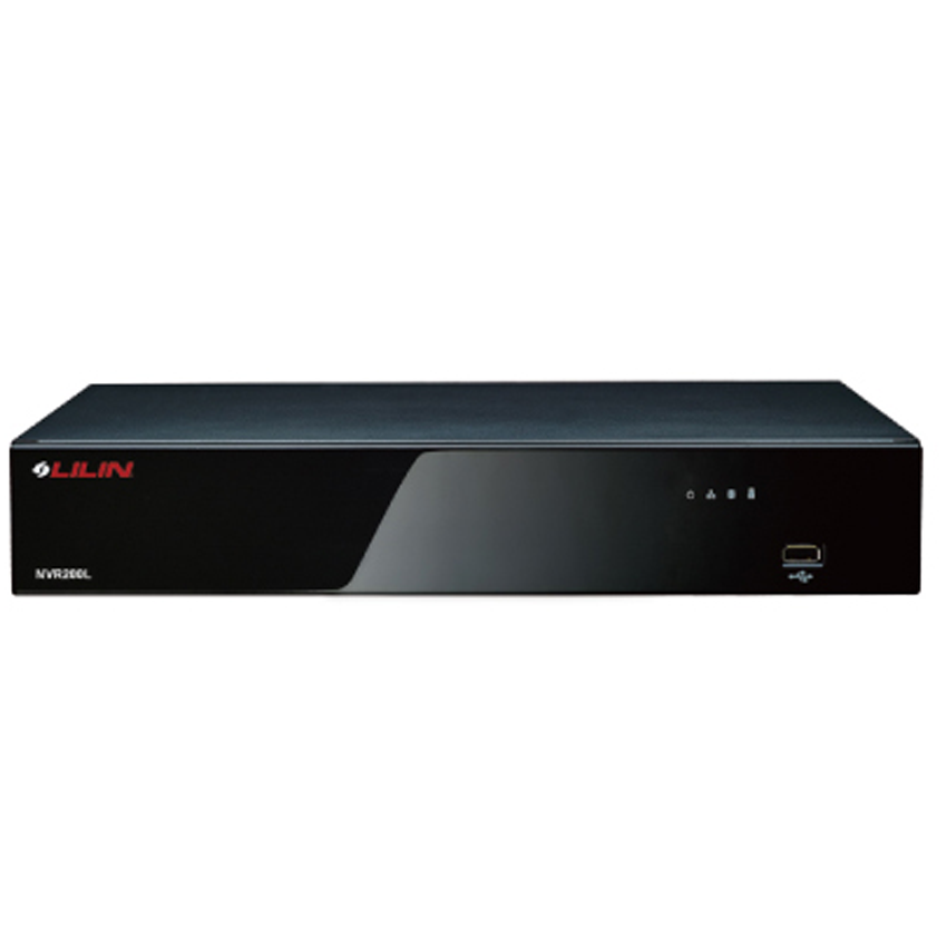 Stand Alone Network Video Recorder NVR200L