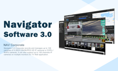 Navigator Software 3.0 - NAV Corporate