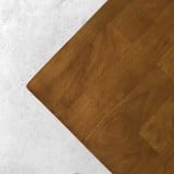 Bàn Topaz - Dark Walnut