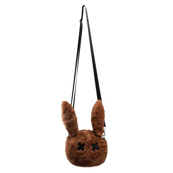 Rabbit Head-Mini Bag