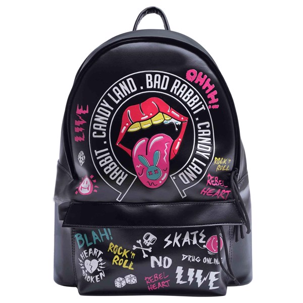Candy Land Backpack
