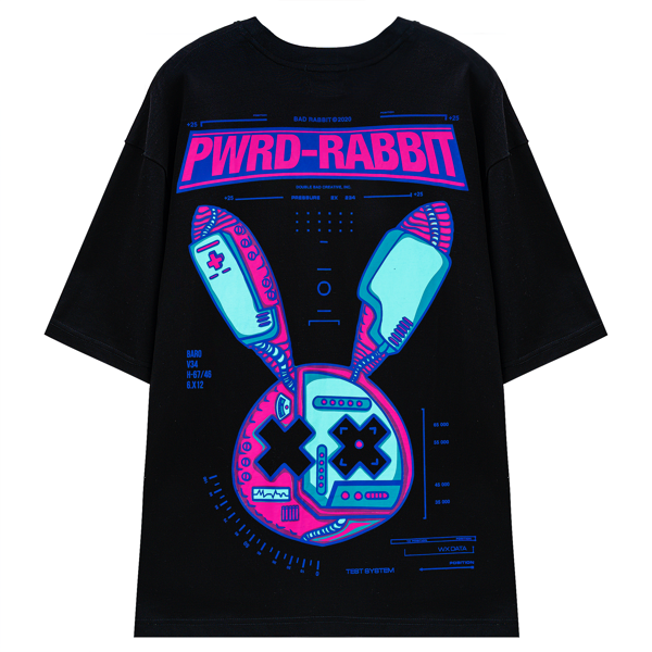 POWER RABBIT