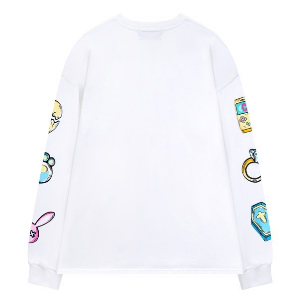 BUNNY CLUB LONG SLEEVES