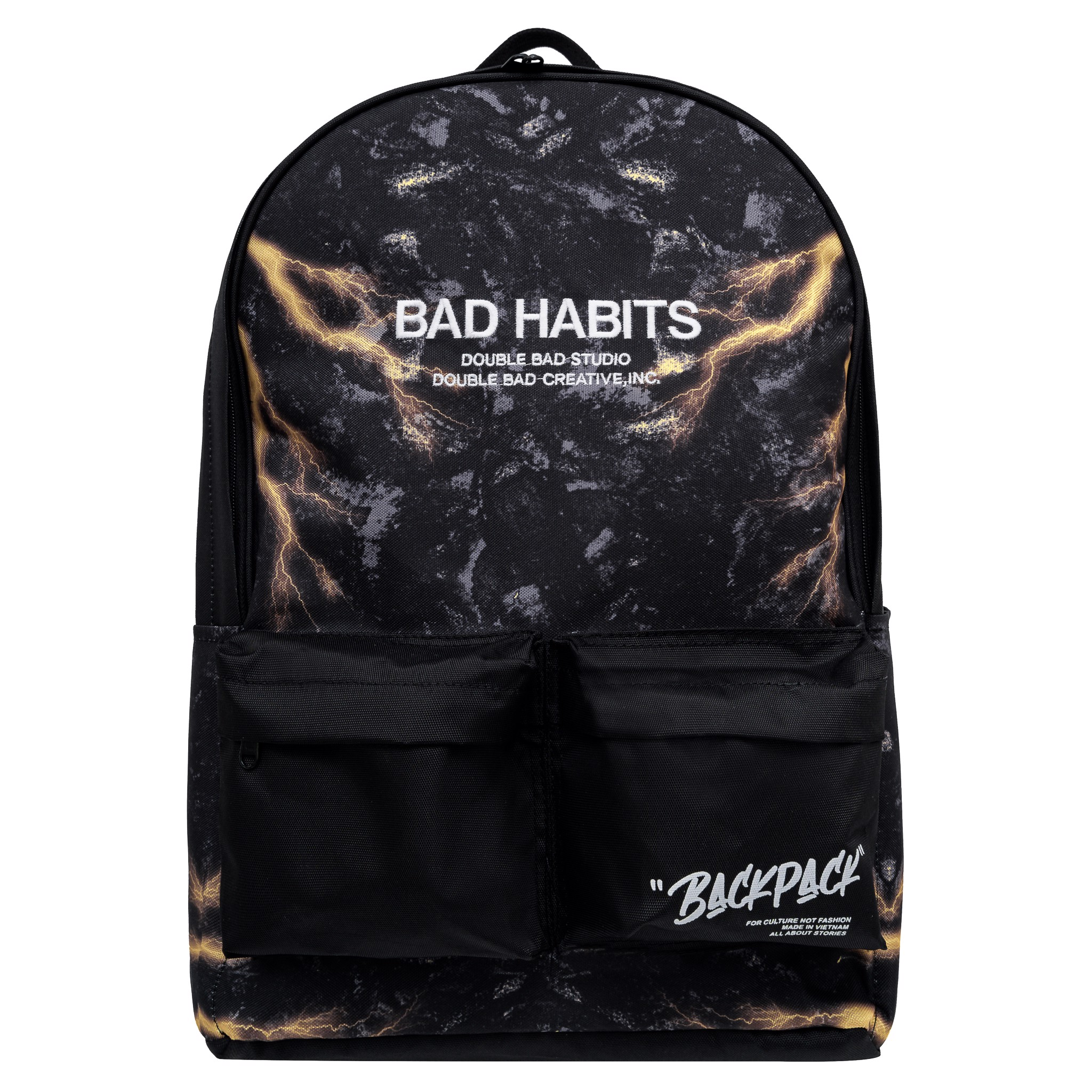 Thunder Backpack