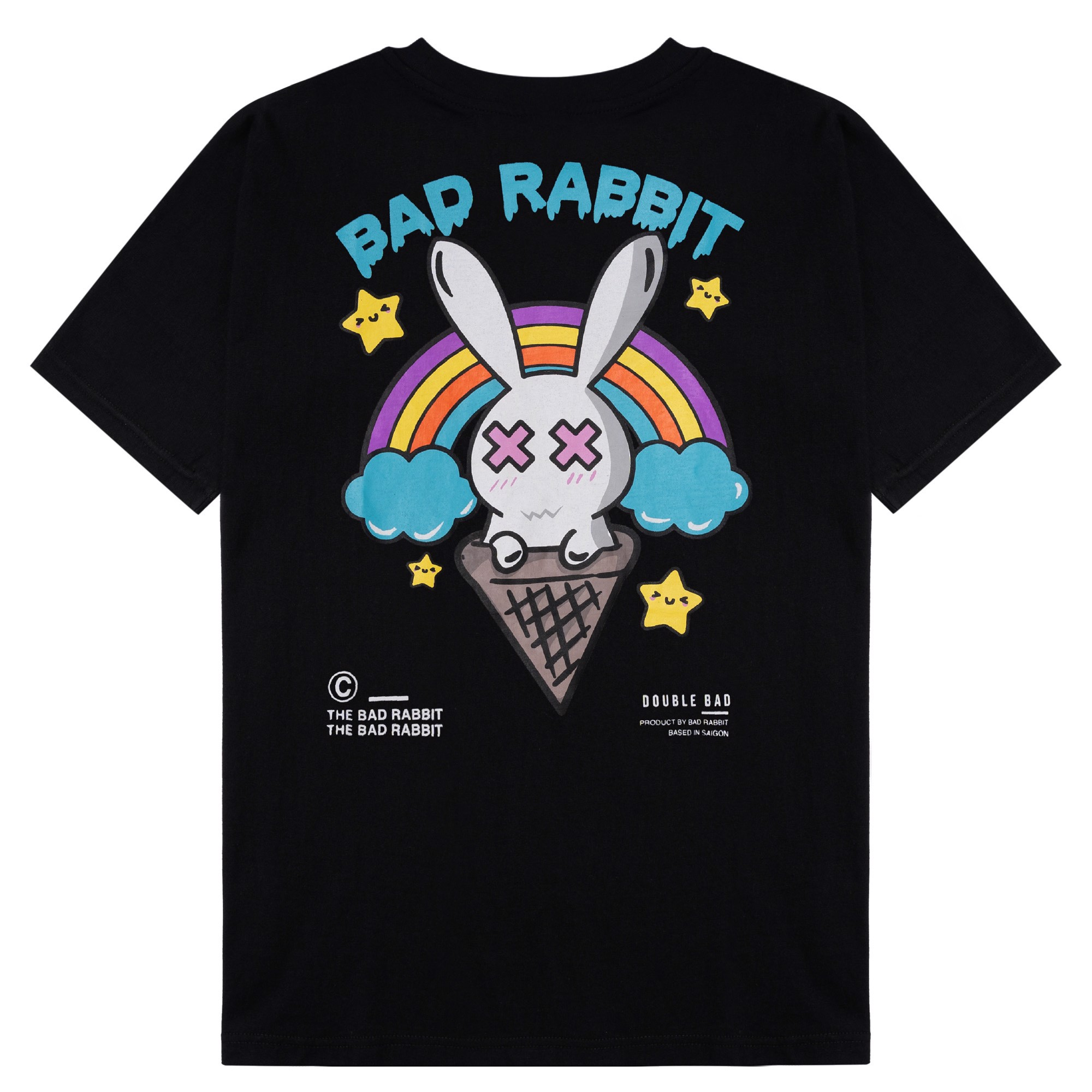 RABBIT ICE CREAM