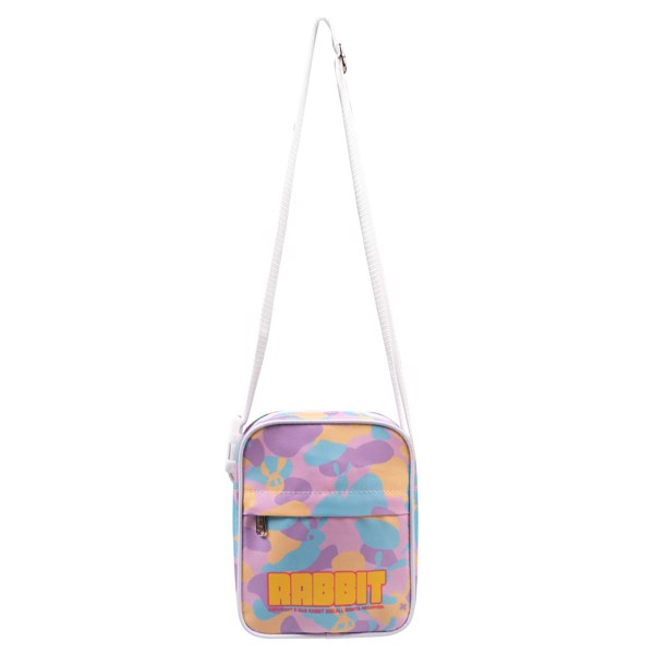 Gummy Camo Shouble Bag