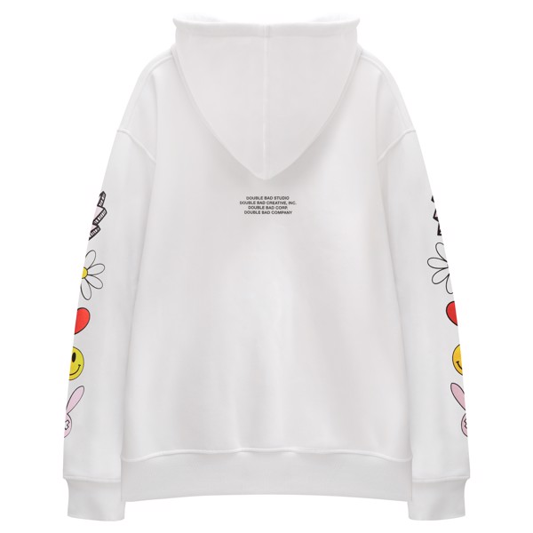 Money Cartoon Hoodie