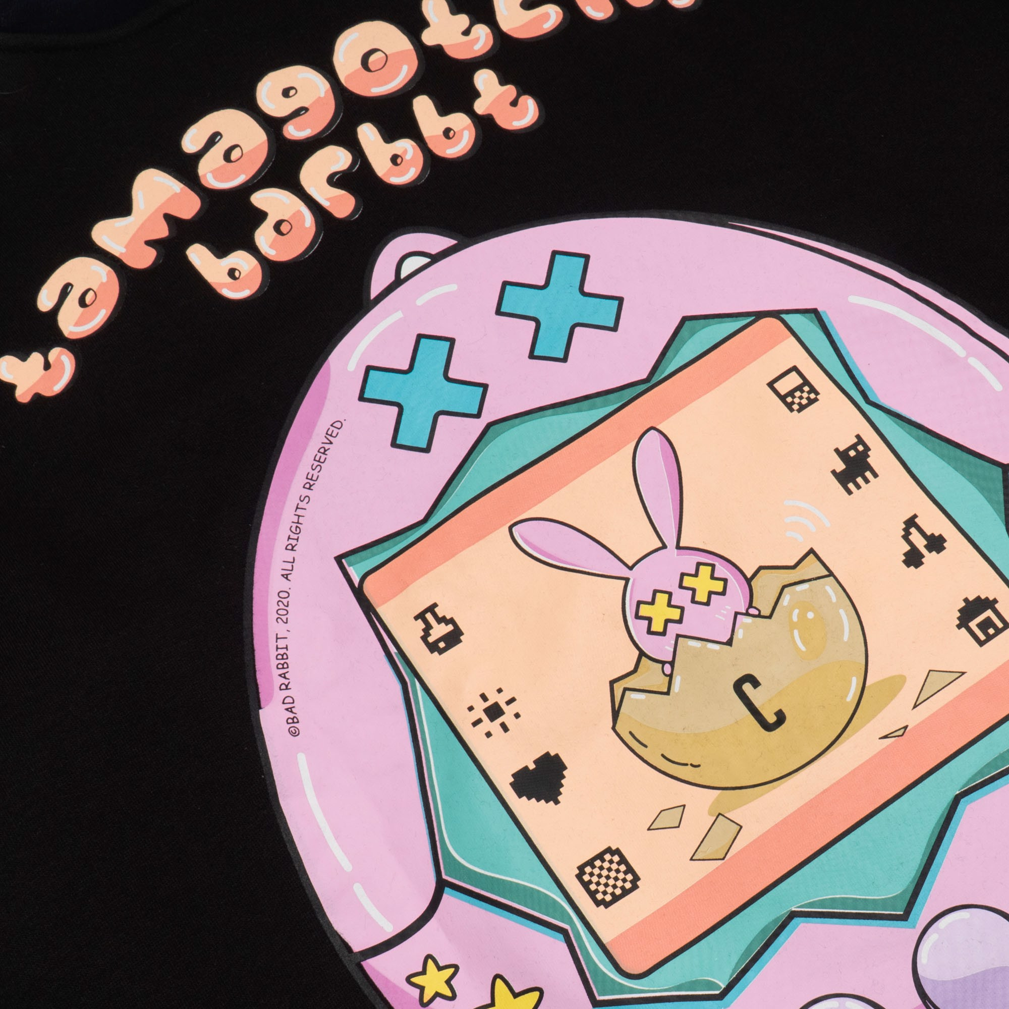 Tamagotchi Sweater
