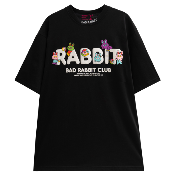 RABBIT CLUB