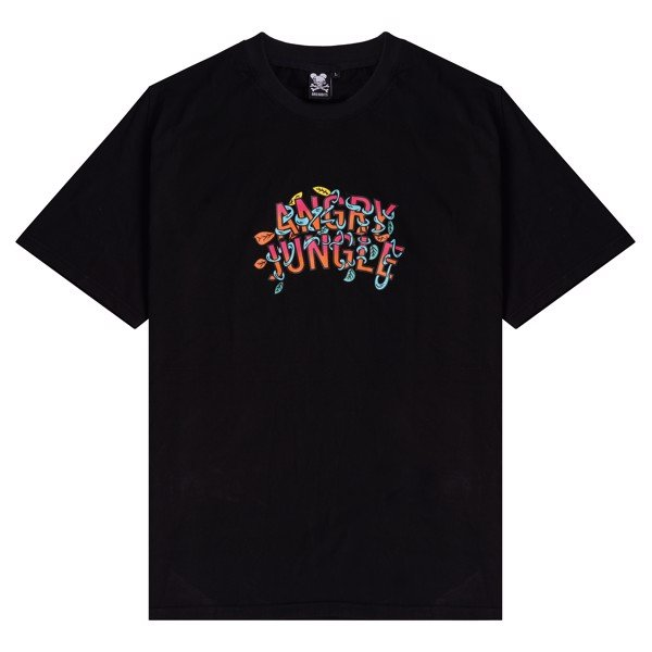 Angry Jungle Tee