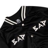 Big Logo Jacket