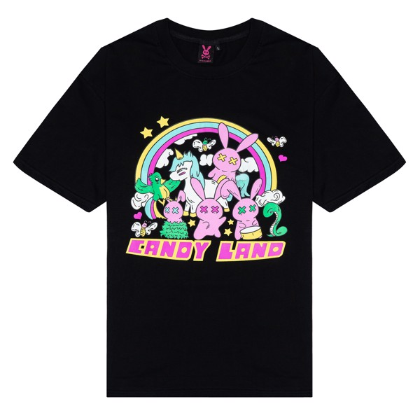 Candy Land Tee