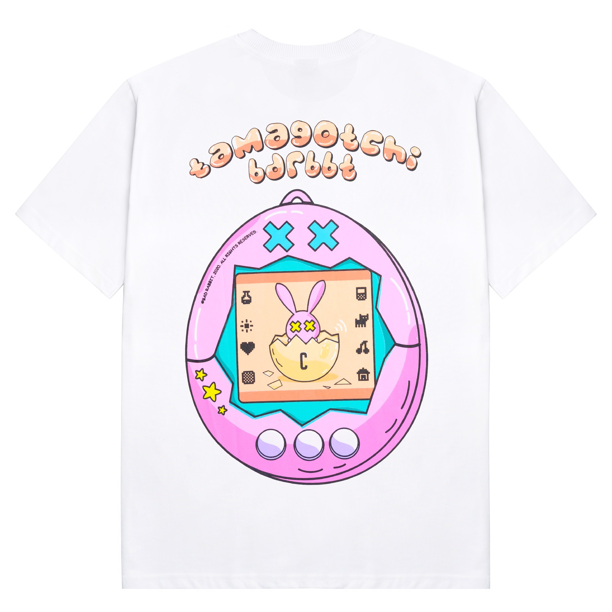 Tamagotchi Rabbit